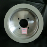 diamond grinding wheel for cemented carbide