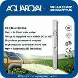 DC Solar well Pump_Permanent Magnet_DC brushless__4SP8_5