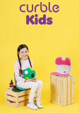 Posture Correcto Chair Curble KIDS