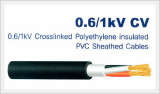 Crosslinked Polyethylene Insulated PVC Sheathed Cables
