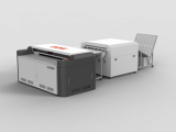 DOIE thermal CTP  machine X-0322T
