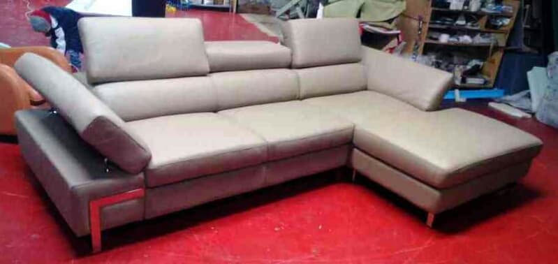 Modern Leather Sofa 1 100 Made In