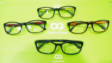 Spectacle frames GD_1