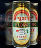 korean red ginseng immune power drink