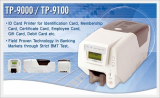 Pointman ID Card Printer