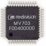 Camera IC (MV703)