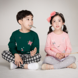 20s Daily wear Children Clothing