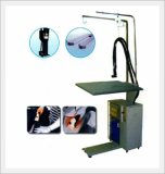 Thread Trimmer(Threads Cutting Machine)