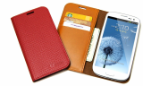 FOR SAMSUNG GALAXY S3 LEATHER CASE AND FOR SAMSUNG GALAXY S3 LUXURY LEATHER DIARY CASE