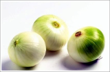 Peeled Onion