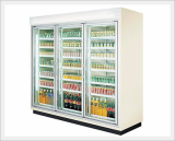 Walk-in-Cooler (SWALK-1)