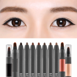 FIRST HIGHLINER BRUSH UNIT PENCIL _ Eyebrow Pencil_ Eye make