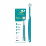 LUX360 adult manual toothbrush