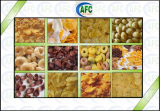 Snacks Food Machine---Corn Flakes(Breakfast Cereals) Making Machine