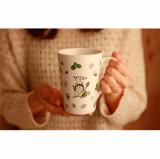 Hello Dun Dun Mug cup