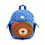 -WH0255-Mini Backpack With Rein- Children Bag