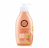 _HAPPY BATH_ Grapefruit Essence Cooling Body Wash