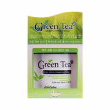 Ecosalon Green tea Deep Action Cleansing cream