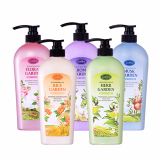 DABO LEEBLESE GARDEN BODY CLEANSER 750ML