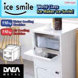 Ice Smile Korea Ice Maker Machine Cube Maker_IS_110AP_110WP_