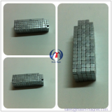Small neodymium block magnets of super power