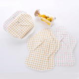 GNARAN Reusable pure cotton sanitary napkins _ WING TYPE