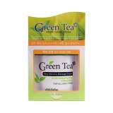 Ecosalon Green tea Deep Moisture Massage cream