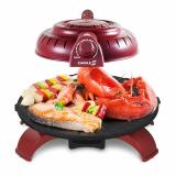 Electric Kichenware Infrared cooker ZAIGLE