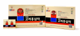 _Korean Ginseng Research_ 2000days Korean Red Ginseng Tea