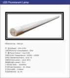 LED Fluorescent Lamp(Tube)