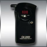 CA2000/S Breathalyzer (Breath Alcohol Tester)