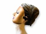 Tourmaline Far-infrared Mask