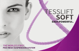 TESSLIFT SOFT 3D MESH THREAD