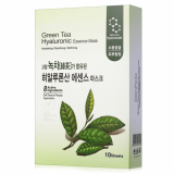 Green Tea Hyaluronic Essence Mask