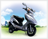 Electric Scooter (USS-080BE)