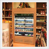 Convinience Store-Display Case (SPCMW-20-H)