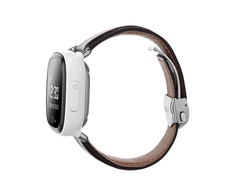Wearable Phone for Elderly People IF_W565S