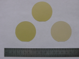 2 inch ZnO single crystal wafers