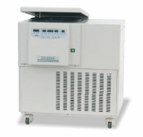 Small Sized High Speed Refrigerated Centrifuge