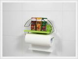 Da&Da Kitchen Towel Rack