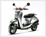Electric Scooter (USS-080DE)