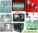 Electric sensor and control equipments