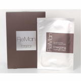 Reman Energizing Hydrogel Mask