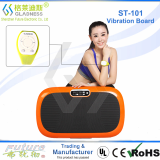 Gladness Patent Vibration slimming plate with CE_RoHS