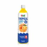 1L VINUT 100_ Tropical Orange Juice