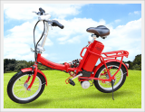 Hybrid Electric Bicycle (GAGOPA)