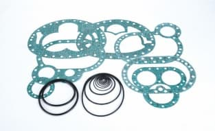 Gasket _ O_ring for refrigeration screw compressor