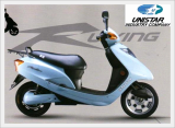 Electric Scooter (USS-080CE)