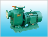 Marine Self-priming Centrifugal Vortex Pumps CWX series