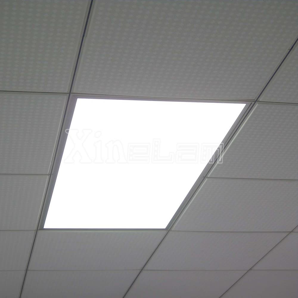 Internal Driver 600x600 Direct Lit Led Panel From Ruixian